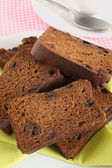 Malt Loaf — Stockfoto