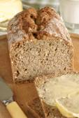 Irish Wheaten Bread — Stock Photo