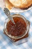Oxford Marmalade — Stock Photo