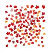 Abstract leaf texture — Stock Vector