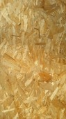 Particle board — Stock Photo