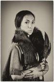 Pocahontas — Stock Photo
