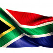 South Africa National Flag — Stock Photo #51878611