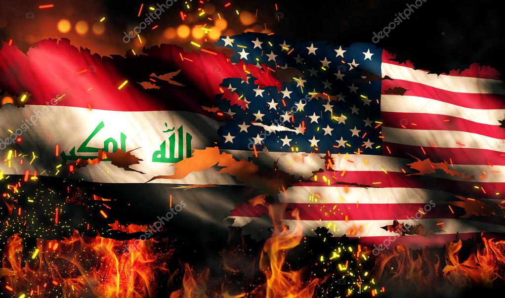 usa iraq war Although the us sought to deprive its geopolitical rivals of free access to iraqi oil as one of the objectives of operation iraqi freedom, china has managed to turn the challenges of the war to its own advantage, analysts told sputnik, adding that beijing may adopt a similar strategy towards syria.