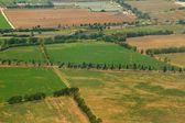 итальянский пейзаж — Стоковое фото