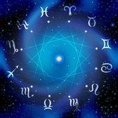 Znaki zodiaku — Wektor stockowy