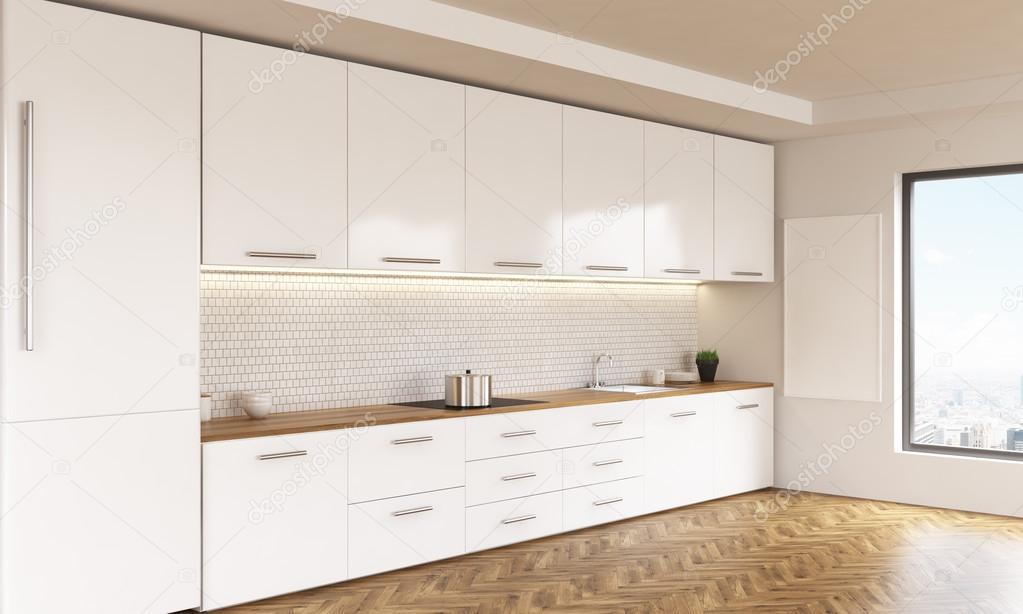 Keuken decoratie raam - Meubels keukenraam ...