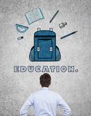 Education — Foto Stock