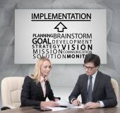 Implementation — Stock Photo
