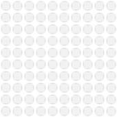 White shadows seamless pattern — Vettoriale Stock