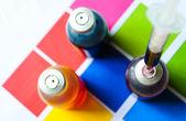 Ink printer — Stockfoto