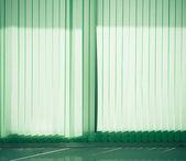 Curtain background — Stock Photo