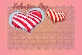 Heart shape candy  — Stock Photo