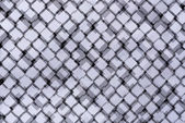 Abstract rhombus background gray — Stock Photo