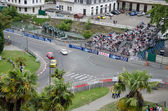 Pau Historic Grand Prix — Stock Photo