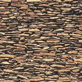 石の壁 — ストックベクタ