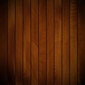 Vector wood plank — Vettoriale Stock