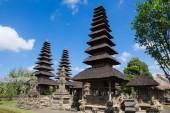 Pura Taman Ayun. Bali, Indonesia — Stock Photo