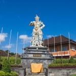 Bhima Shakti sculpture. Bali, Indonesia — Stock Photo #54433733