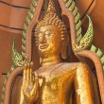 Wat Tham Sua — Stock Photo #63727137