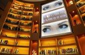 Nowoczesne biblioteki — Zdjęcie stockowe