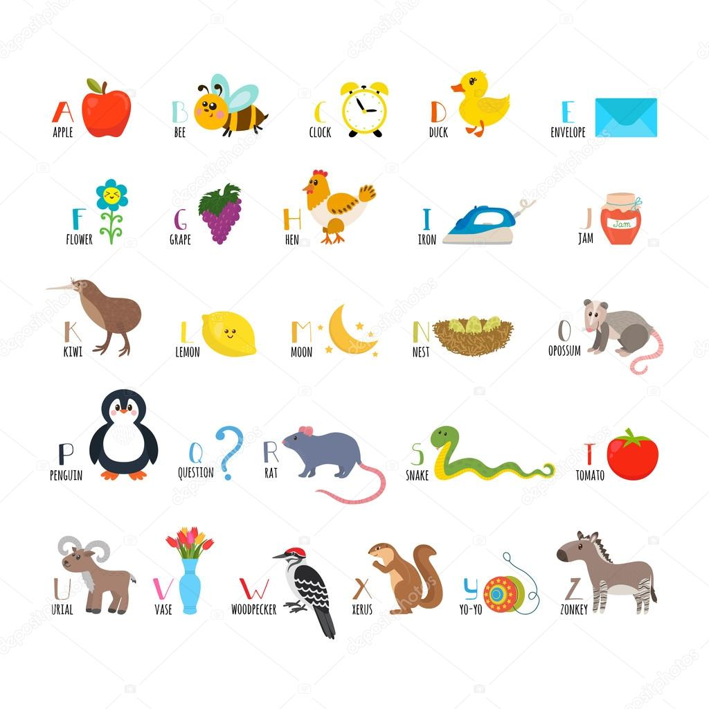 What Age Do Babies Learn The Alphabet - Best Of Alphabet ...