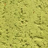 Guacamole green obsolete wall — Stock Photo