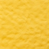 Yellow porous wall — Stock Photo
