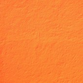 Blazing orange rough wall — Stock Photo