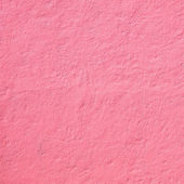 Flamingo pink rough wall — Stock Photo