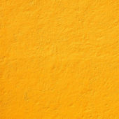 Mexican yellow rough wall — Stock Photo