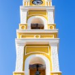 Spanish church, Mexico — Stock Photo #56852715
