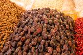 Dried fruits in Morocco — Stock fotografie