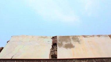 Jallianwala Bagh memorial — Stock Video