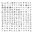 Big set of Coputer icons — Stockvector  #62970031