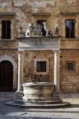 Montepulciano — Stockfoto