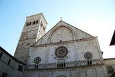 Assisi — Stock fotografie