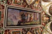 Lucca Tuscany — Stock Photo