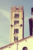 Lucca Tuscany — Φωτογραφία Αρχείου