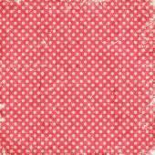 Vintage dots background — Stock Photo