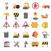 Traffic and transport sign — Stock Vector