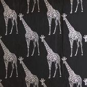 Wzór żyrafa — Wektor stockowy