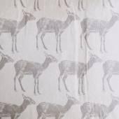 Antelope or   goat — Stock Vector