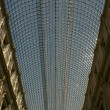 Постер, плакат: Glass roof of St Hubert Royal Galleries in Brussels