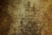 Background brown wall texture abstract grunge ruined scratched — Stok fotoğraf