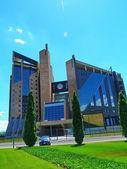 Nuevo Palacio de justicia, Florencia, Italia — Foto de Stock
