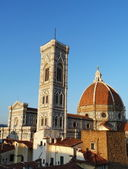 Cathedral of Florence, Italy — Stok fotoğraf
