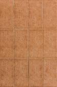 Ročník cihlová zeď — Stock fotografie
