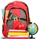 Back to school — Stock Photo #52770405