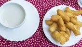 Thai  breakfast  — Stock Photo
